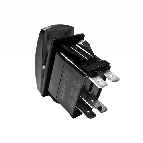 5 Pin Rocker Switch