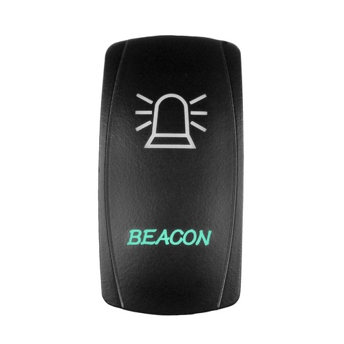 BEACON Laser Rocker Switch 2