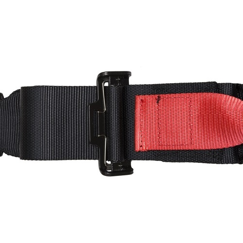 Racing Harness 4 point 3 Black 7
