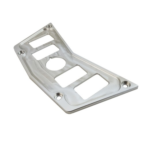 Aluminum Dash Panel Polaris RZR 900 2