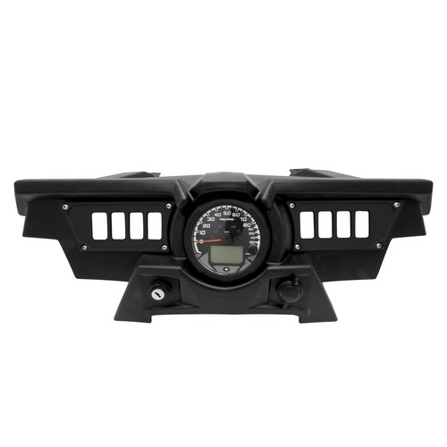 Polaris RZR 1000 Black Dash Panel (9)
