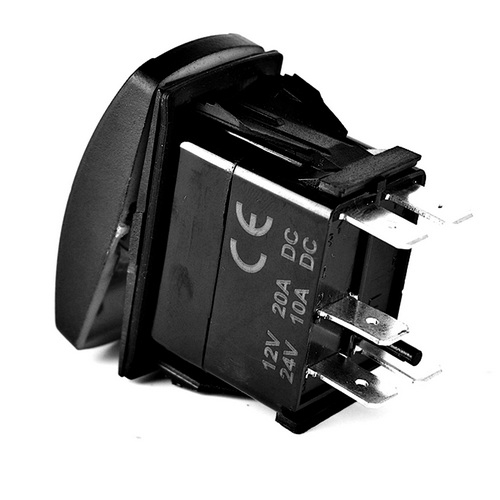 STV MOTORSPORTS CHARGER SWITCH 5