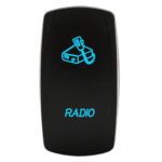 STV MOTORSPORTS RADIO SWITCH 1