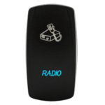 STV MOTORSPORTS RADIO SWITCH 2