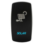 STV MOTORSPORTS SOLAR SWITCH 2