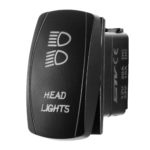 STV Motorsports Headlights switch (3)