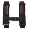 Racing Harness 4 Point Auto Black 3